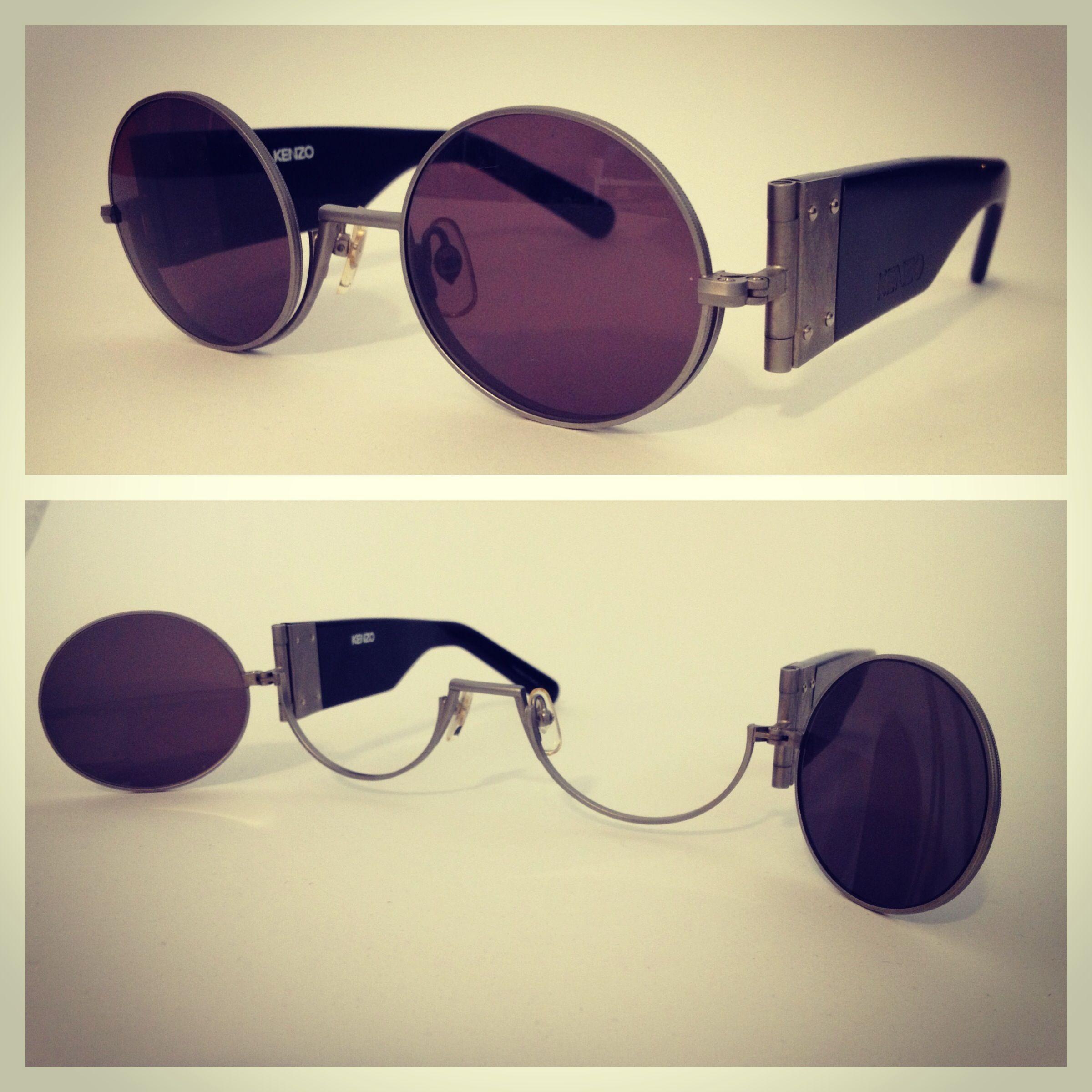 vintage kenzo sunglasses vintage sunglasses collection