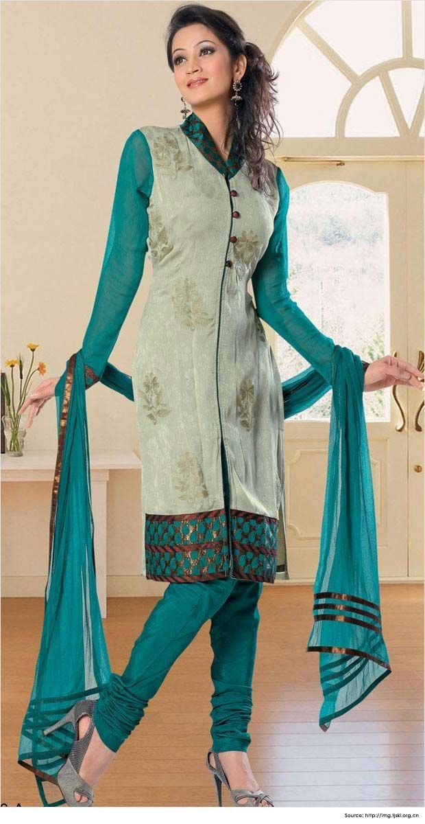 Top 25 Salwar Suit Neck Designs To Admire Salwar Patterns