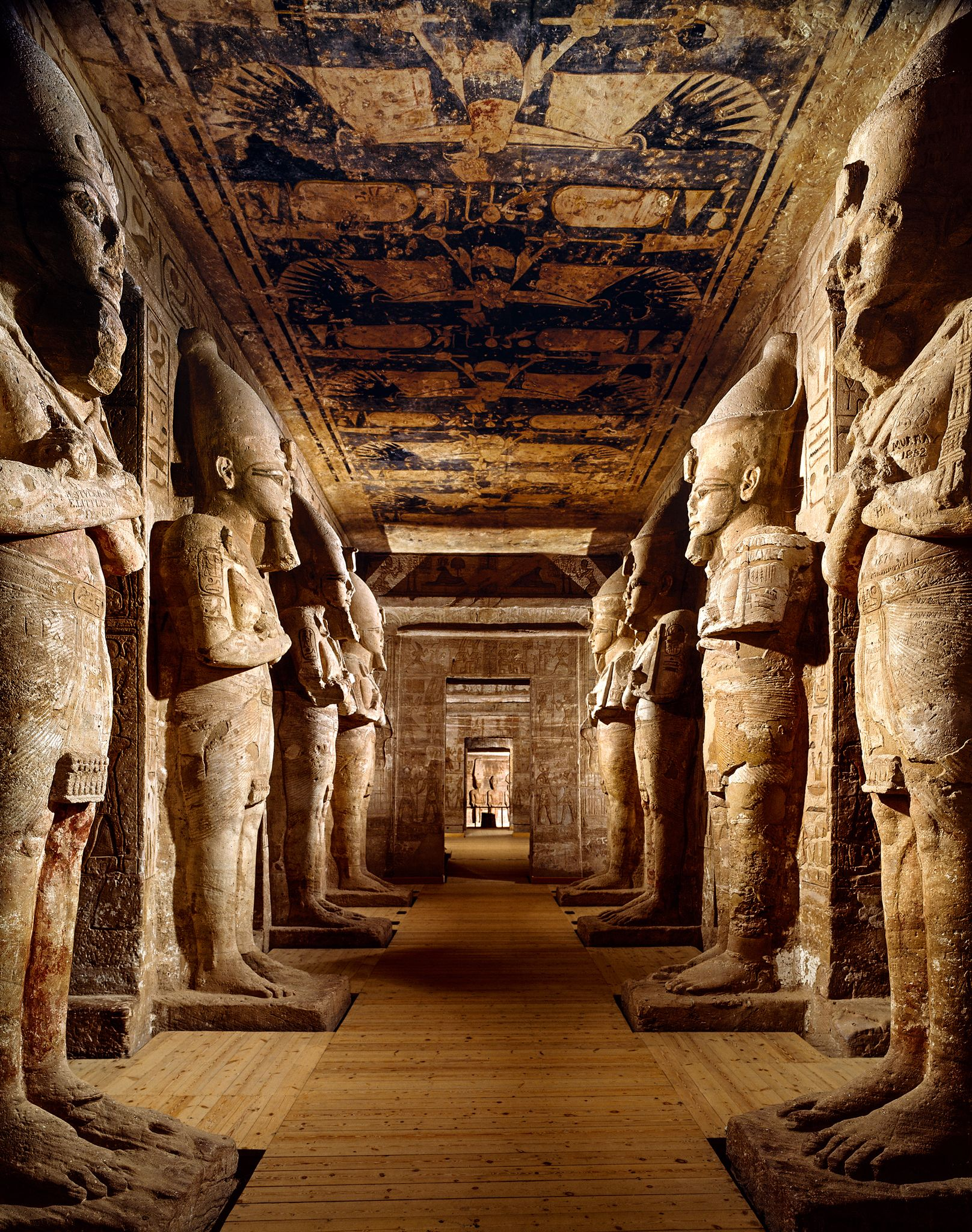 Greatest Temples of Ancient Egypt