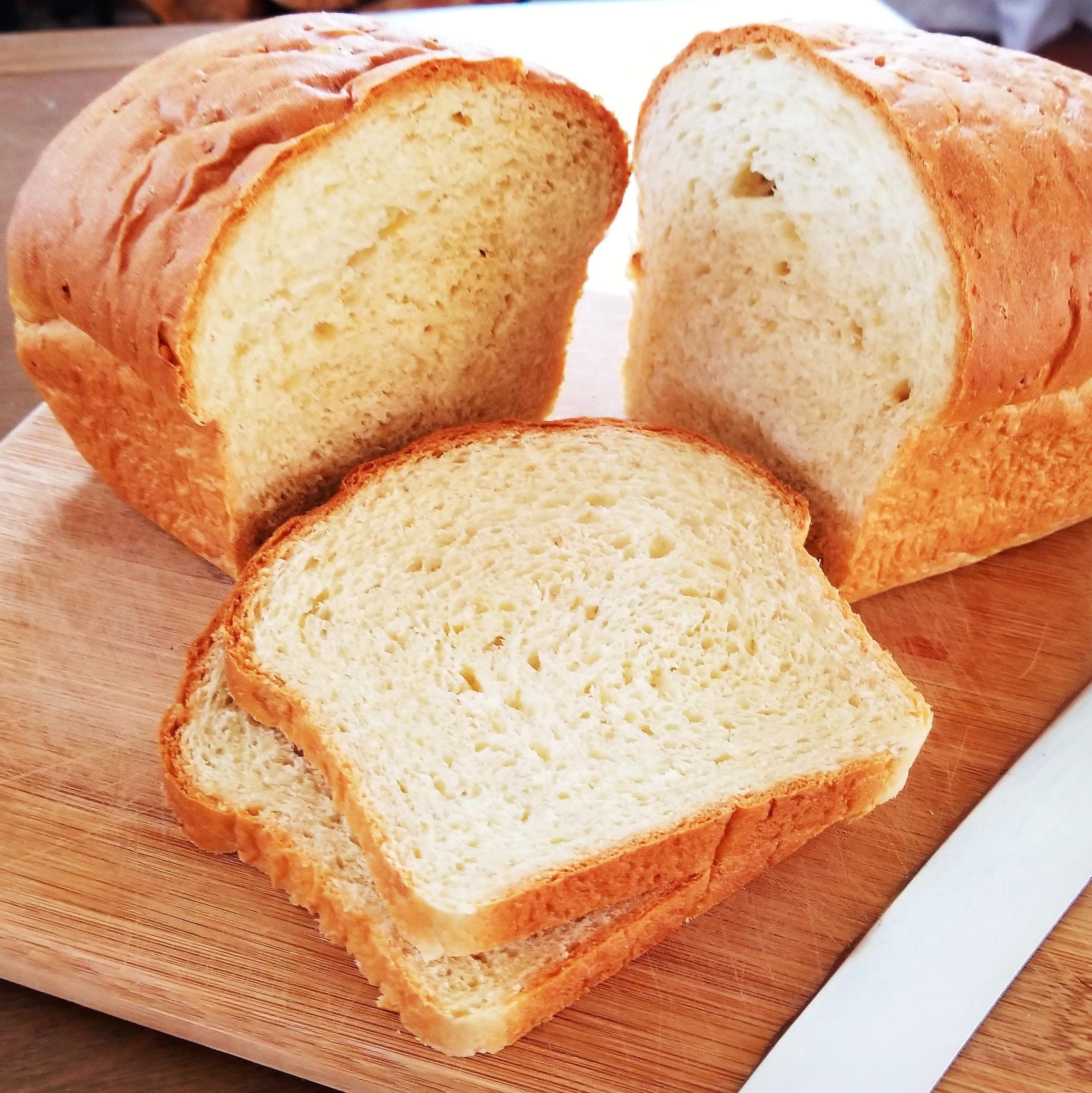 Buttermilk Bread Recipe Buttermilk Bread Bread Recipes
