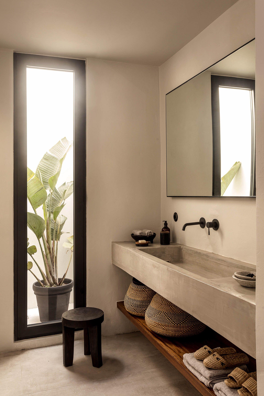 Ventiler Une Salle De Bain Sans Vmc ~  pingl par sammy halliche sur beige et gris pinterest salle de