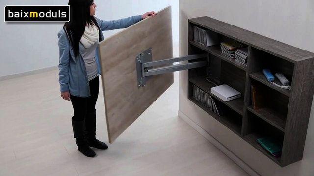 El modelo 08 de mueble para televisi n con sus 130cm x - Como hacer un mueble para tv ...