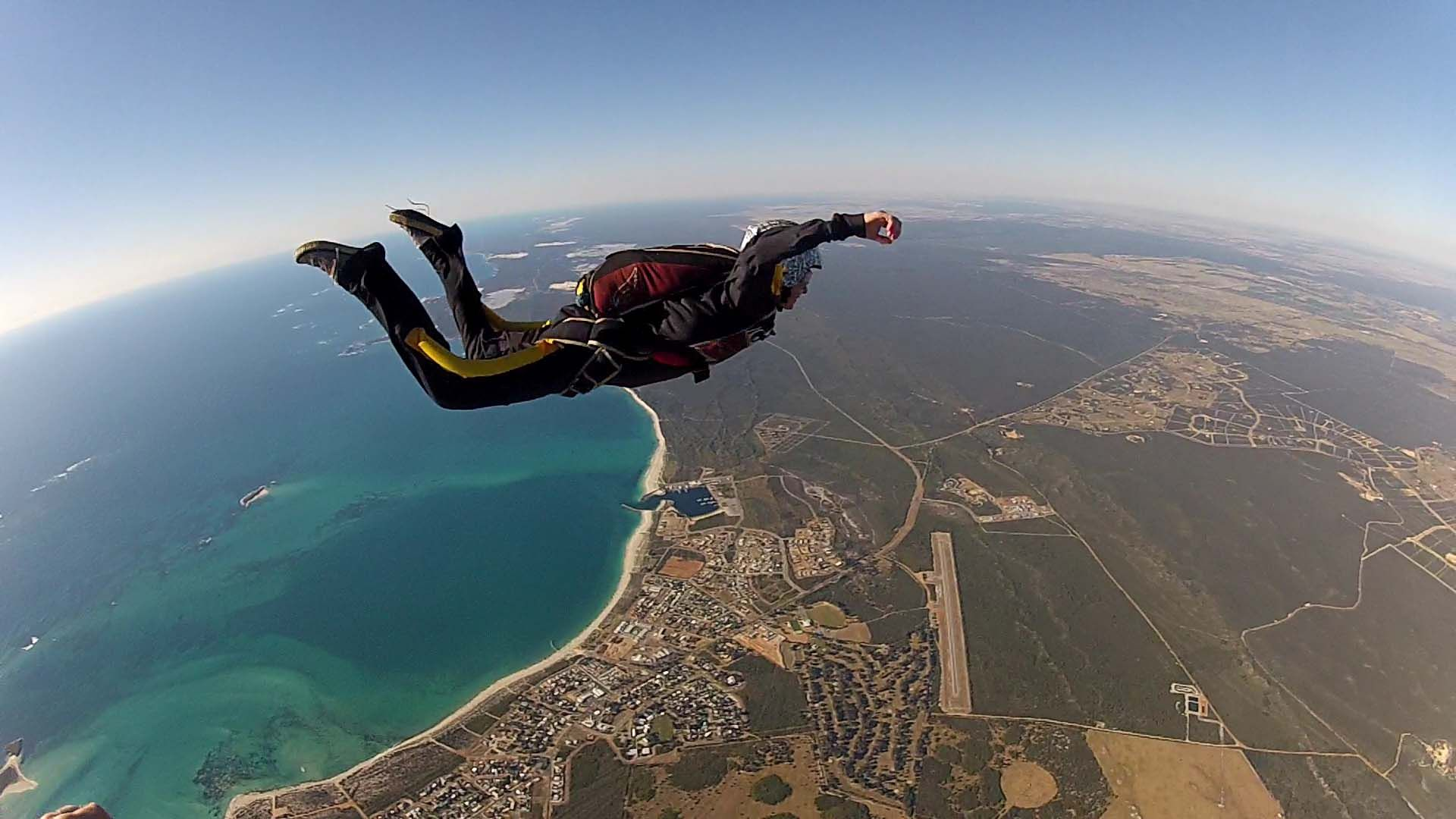 bungee jumping or sky diving Tandem sky diving tandem paragliding bungee jumping land adventures take on the south african terrain sandboarding downhill adventures shop 1.