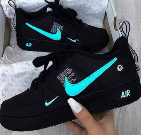 air force 1 size 5