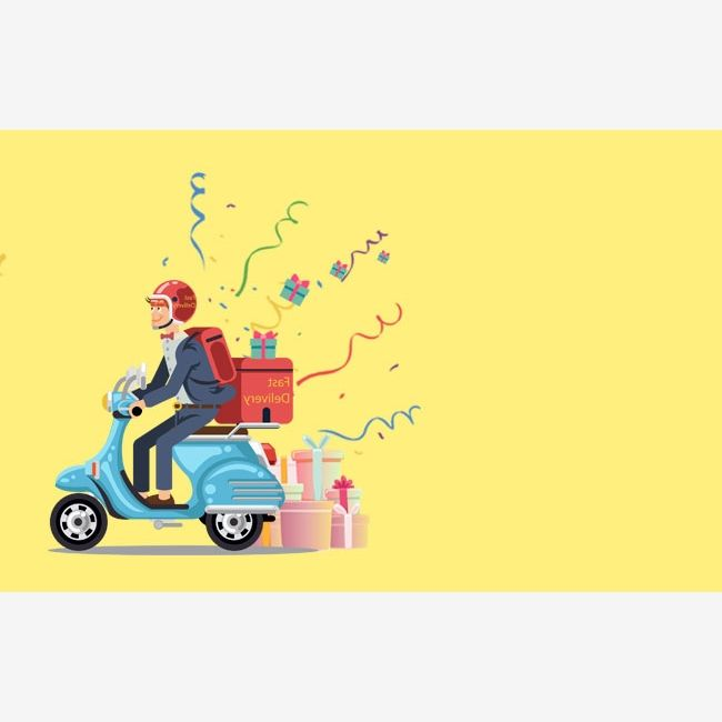 Simple Gourmet Food Delivery Fashion Poster Background In 2020 Food Poster Design Fashion Poster Food Poster