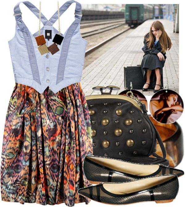 """I think this is beautiful :)"" by kamilka on Polyvore"