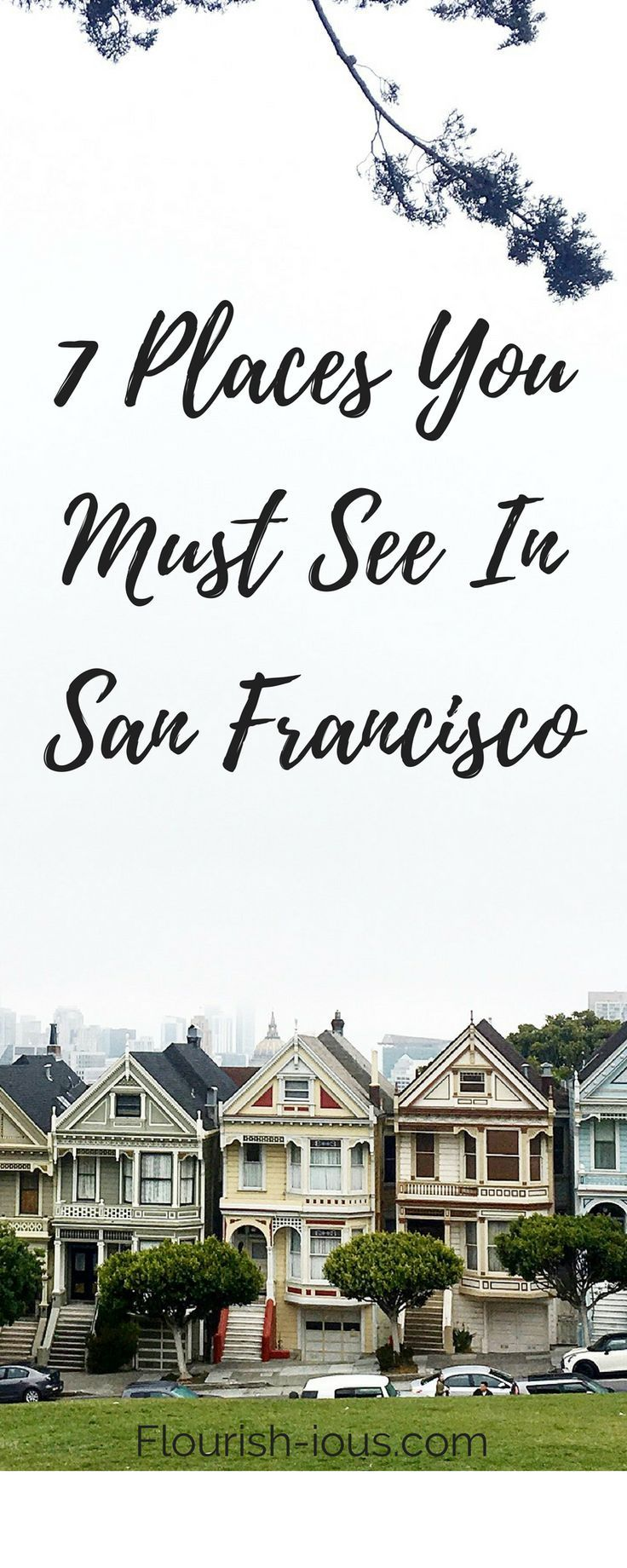 One Day San Francisco Guide Sights Union Square And Lombard Street