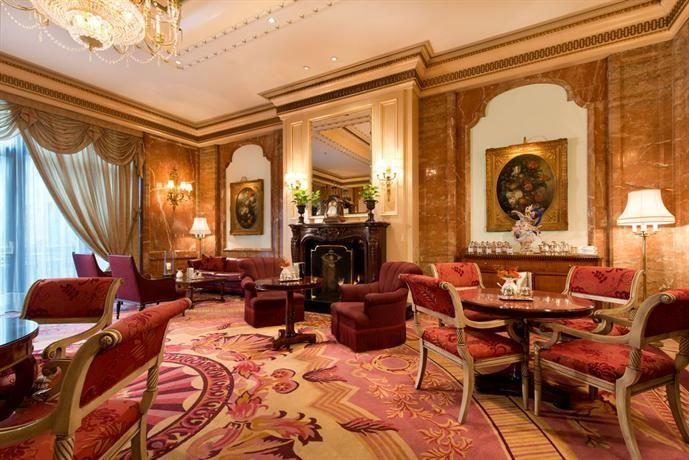 Find Hotel - The Regent Berlin