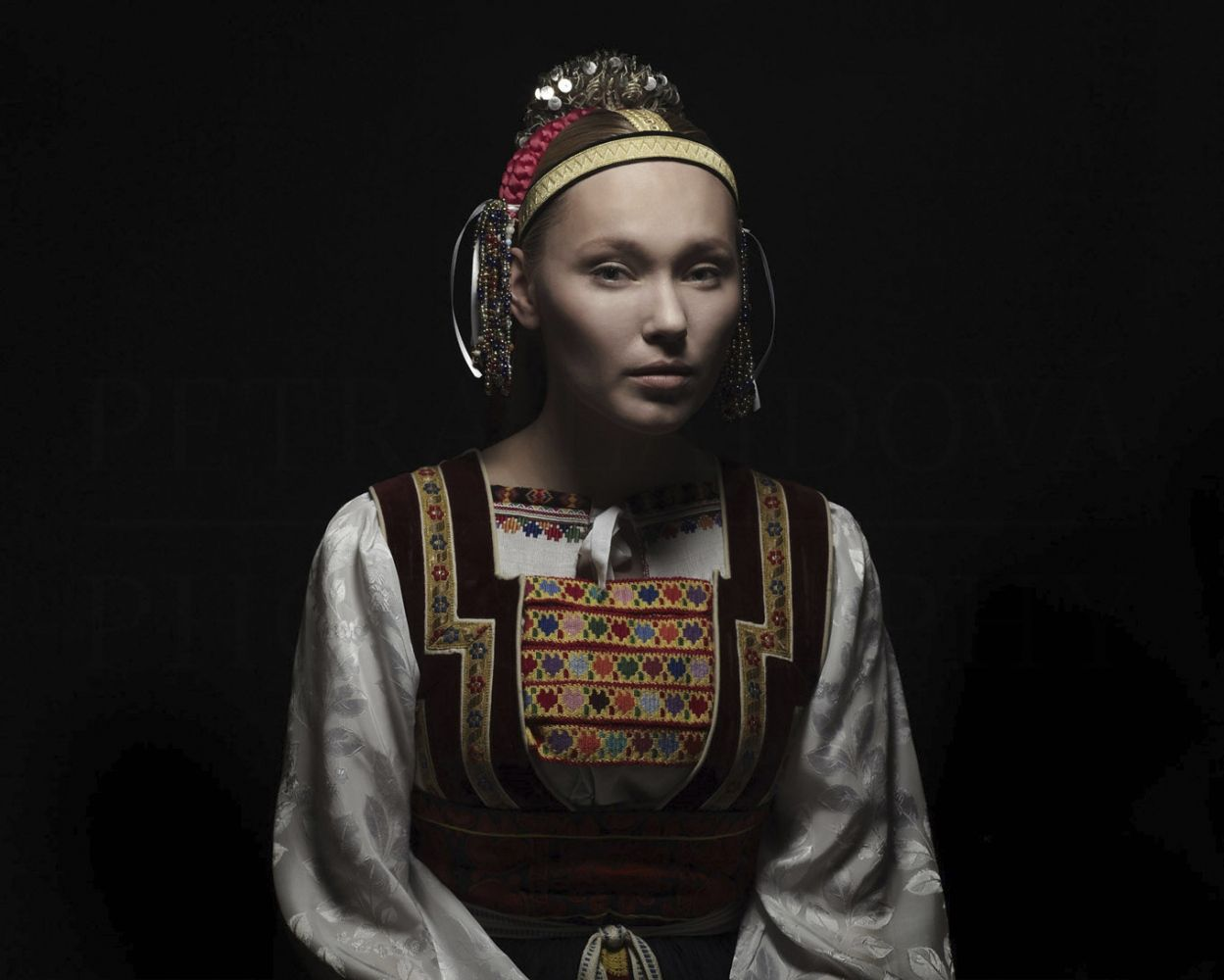 Torysky, Spiš Slovenská Renesancia - Slovenské tradičné umenie a estetika - by Petra Lajdová   Slovenská Renesancia