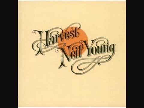 Neil Young - Harvest (1972) Full Album