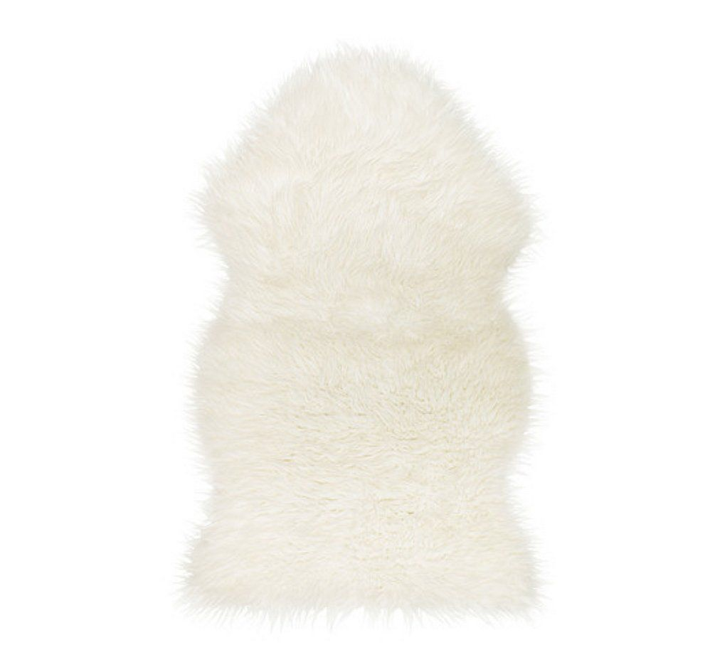 I Got This Faux Sheepskin To Go On The Desk Chair. Amazon