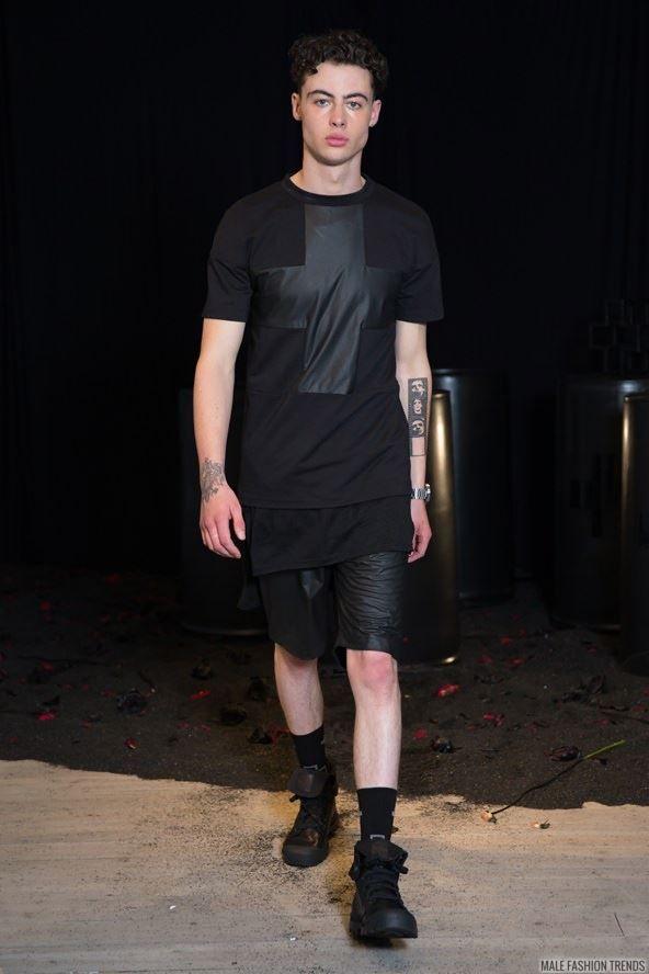 Ada + Nik Spring Summer 2016 Primavera Verano #Menswear #Trends #Tendencias #Moda Hombre - M.F.T.