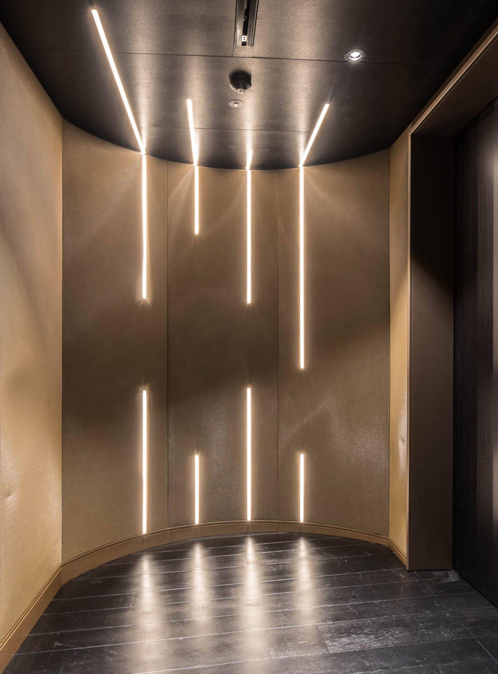 Pin Von Led Works Austria Gmbh Auf Innovative Lichtlosungen Moderne Architektur Beleuchtung Modern