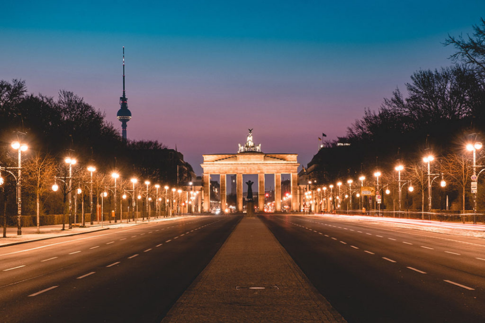 Berlin 3 Day Itinerary 19 Absolute Best Things To Do In Berlin The Intrepid Guide Berlin Itinerary Panoramic Views