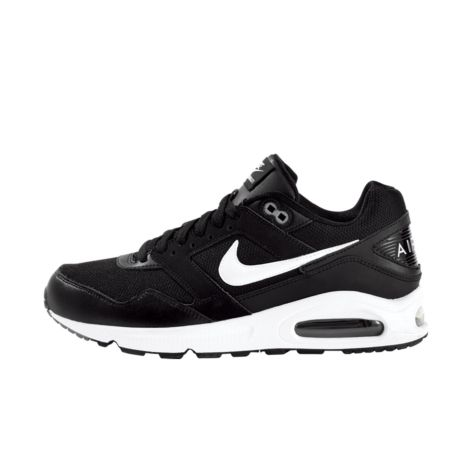 2c5261d7a2 Shop for Mens Nike Air Max Navigate Athletic Shoe in BlackWhite at Journeys  Shoes. Shop