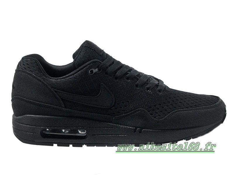 en soldes df857 b1b2c Nike Air Max 1 Premium EM Chaussures Pour Homme Noir | Nike ...
