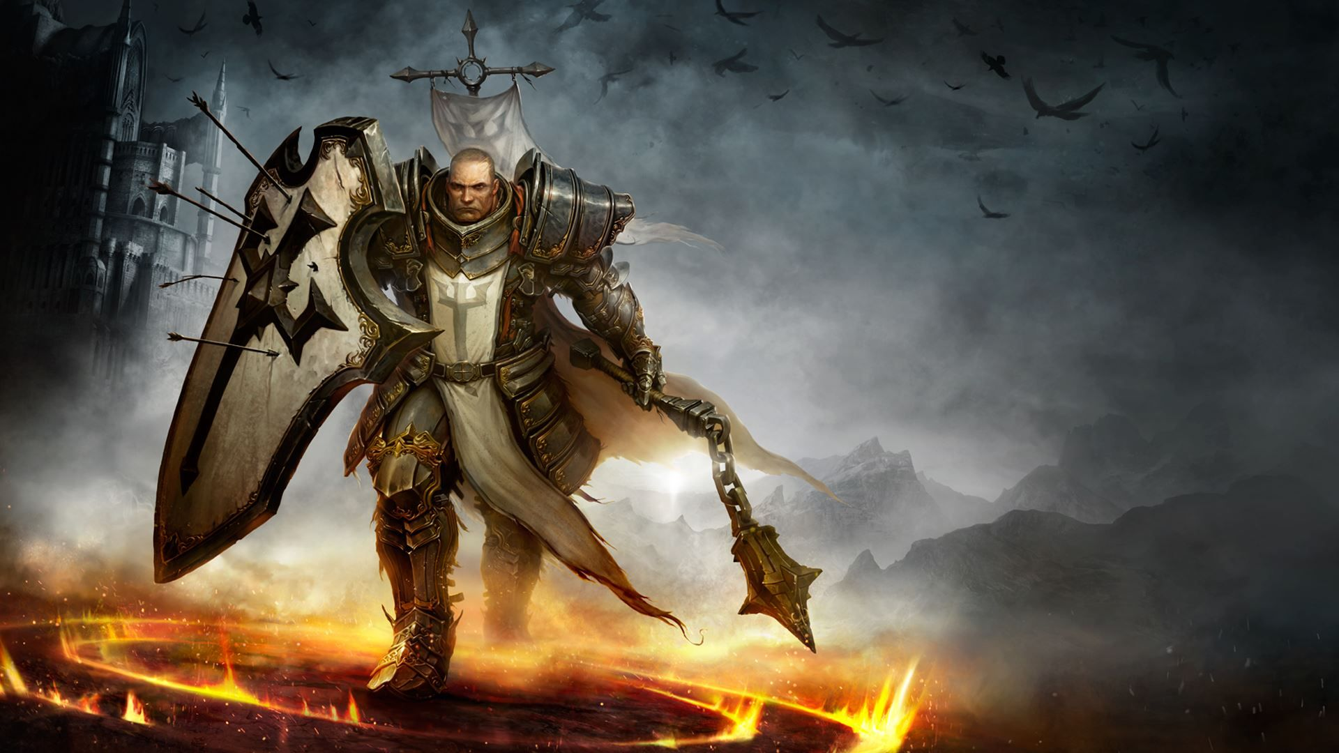 Video Game - Diablo II Wallpaper
