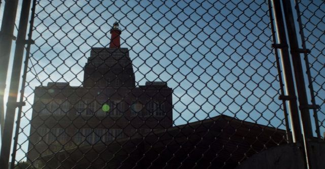 Gotham Film Locations Bronx Lighthouse Tuck It Away Storage H.W. Wilson NYC