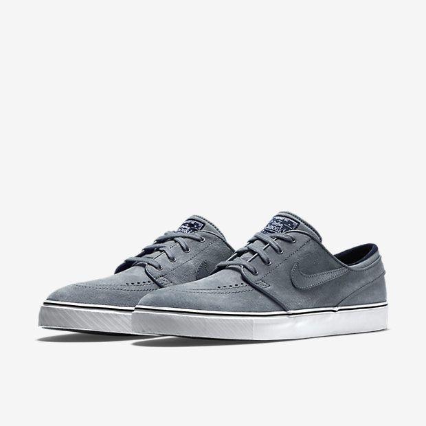 new style 0518d 387c7 Nike Zoom SB Stefan Janoski SE Zapatillas unisex de skate (tallas para  hombre)