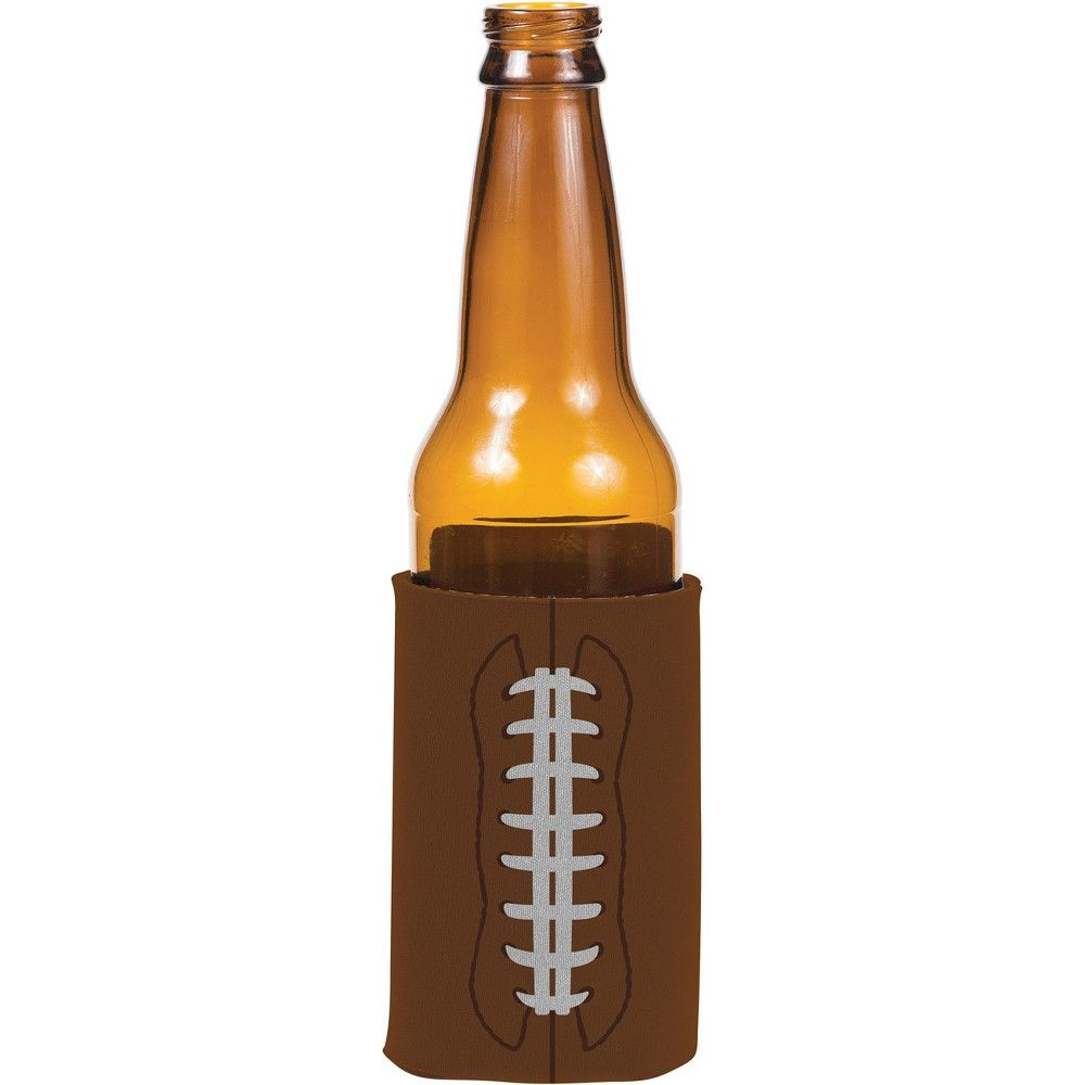 Football Drink Holder Party Favors Drink Holder Football Party