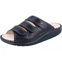 Finn Comfort Finnamic Andros negro / PlisseeLight Finn Comfort