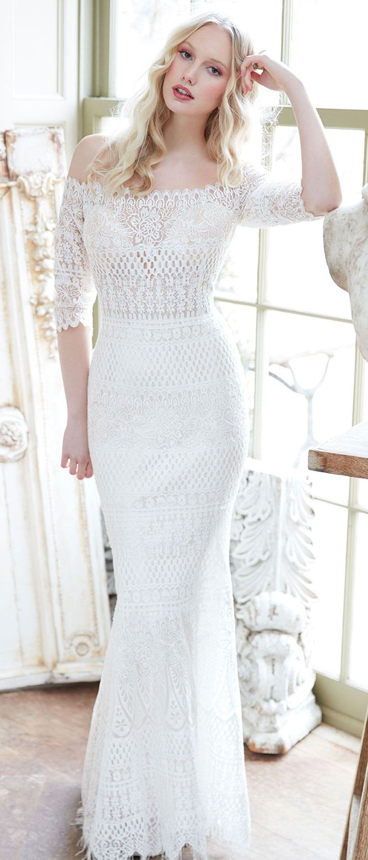 Madison James 2018 Wedding Dresses
