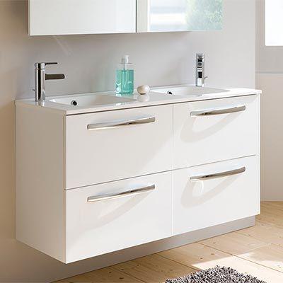 meuble salle de bain sanijura impact