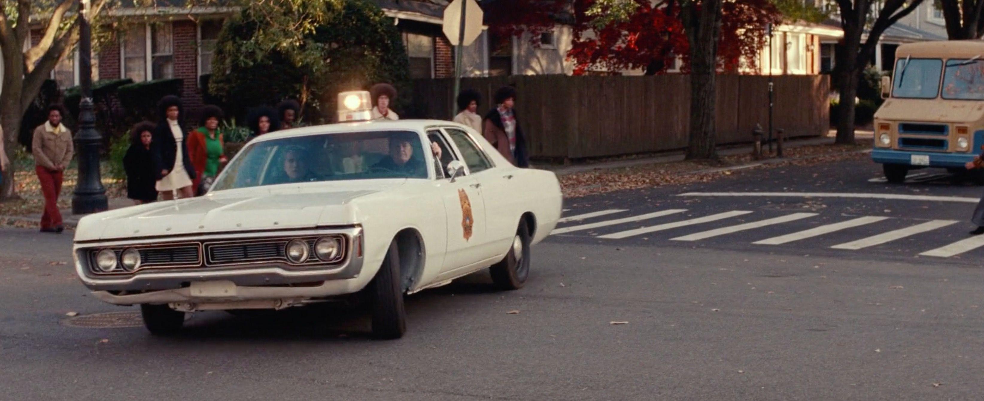 Dodge Coronet In Blackkklansman 2018 Drama Movies Car Brands Dodge
