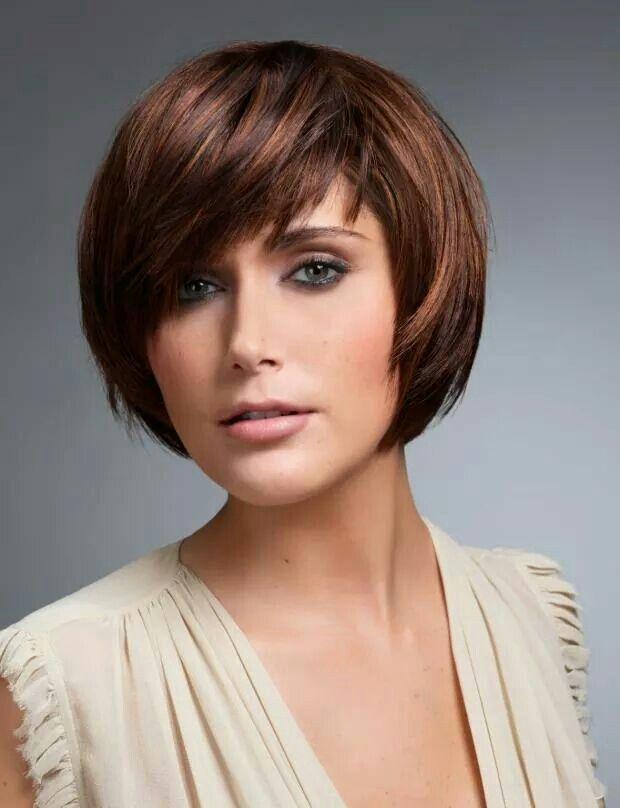 Superbe... ... | Стрижки | Pinterest | Hair cuts
