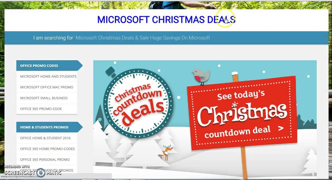 microsoft store christmas deals save upto 80 on microsoft store