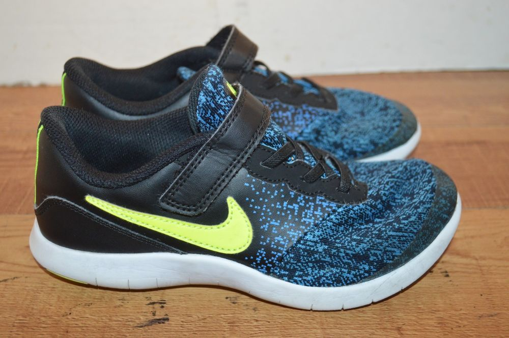 c2f8da35d210c BOYS NIKE FLEX CONTACT RUNNING SHOES SIZE 3 YOUTH MED EXCELLENT  fashion   clothing  shoes  accessories  kidsclothingshoesaccs  boysshoes (ebay link)