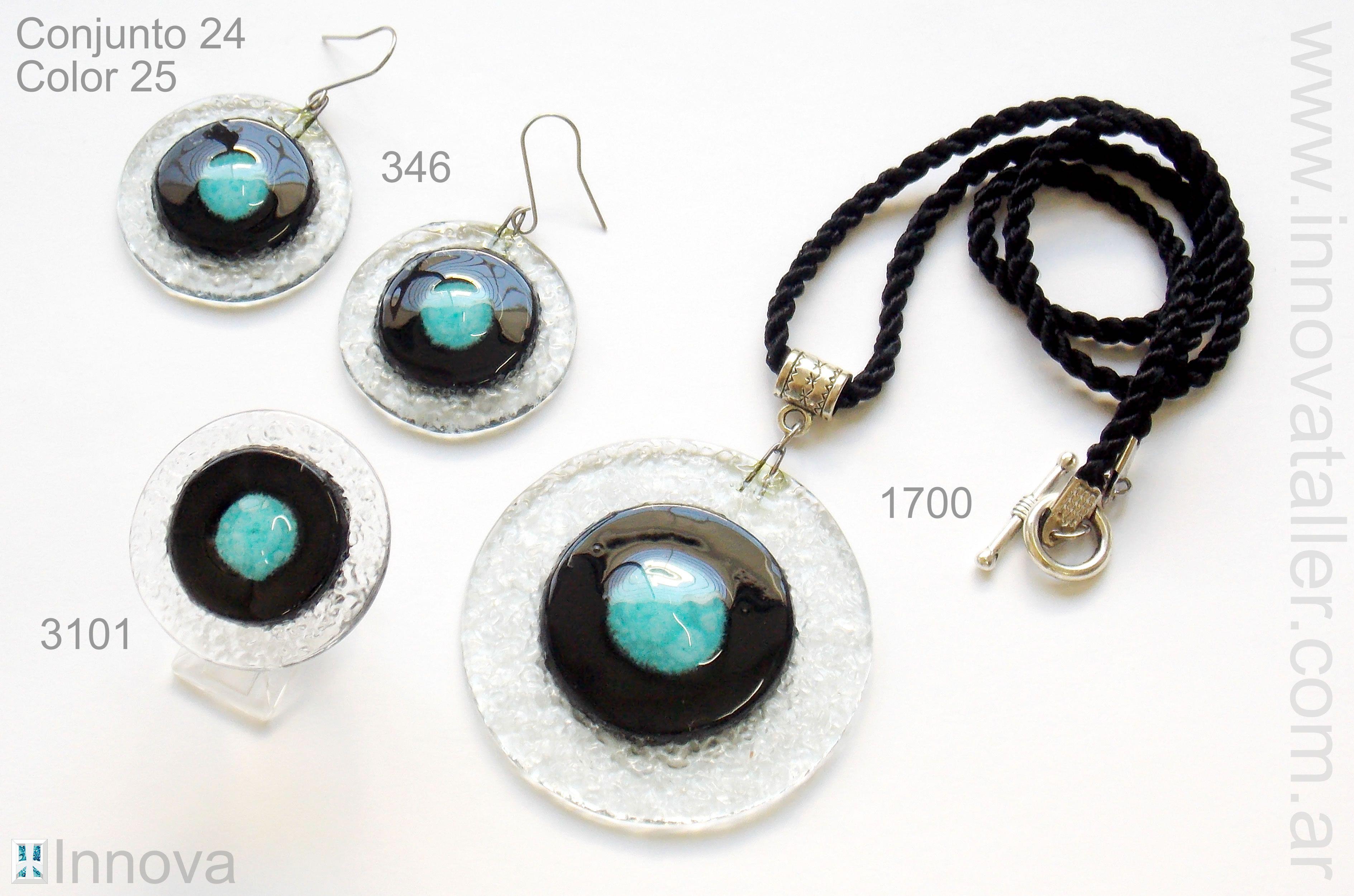 0fbf29cb0e69 Innova es una empresa argentina dedicada al diseño y produccion artesanal  de joyas