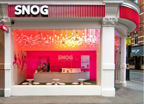 Neue Stufe der visuellen Erregung Haus Ideen Pinterest - interieur design neuen super google zentrale