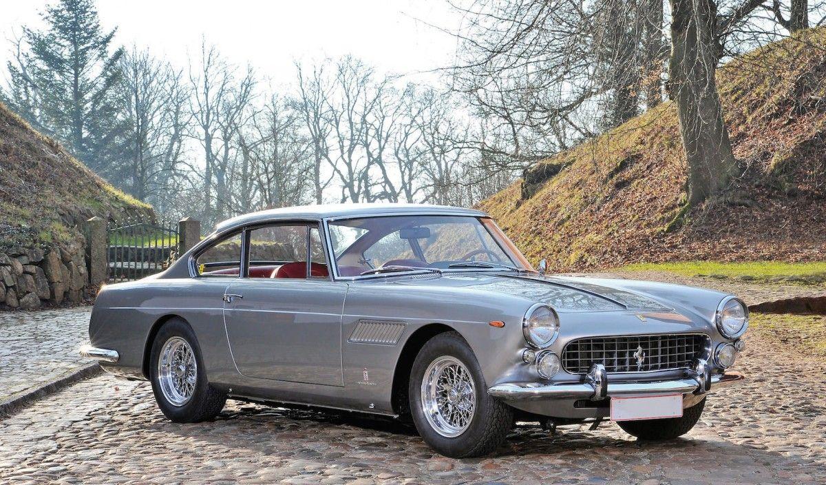 40++ Ferrari 250 gt pininfarina best