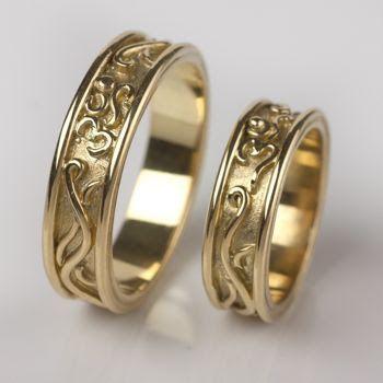 Wedding Rings 2015