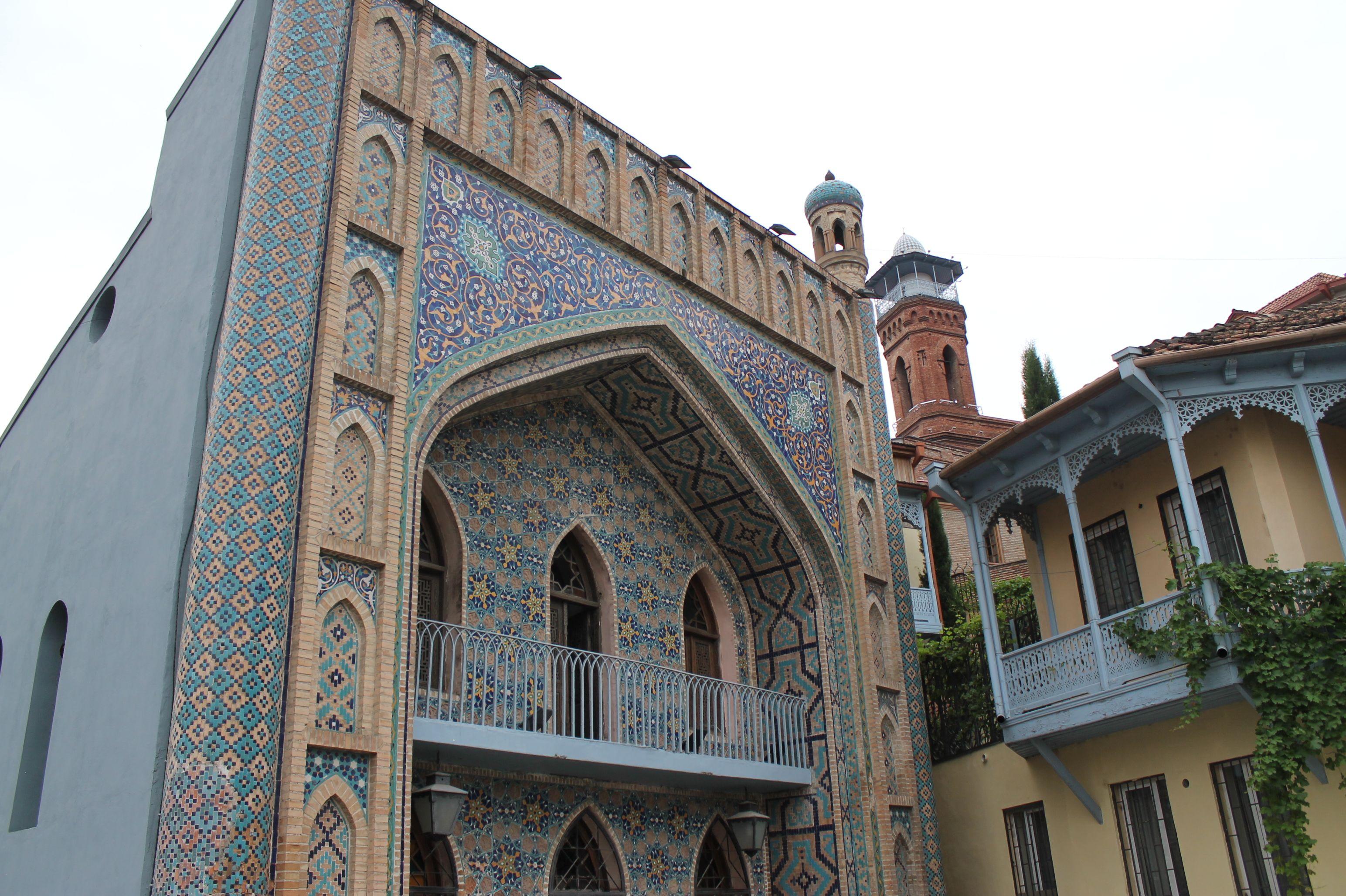 Картинки по запросу tbilisi mosque