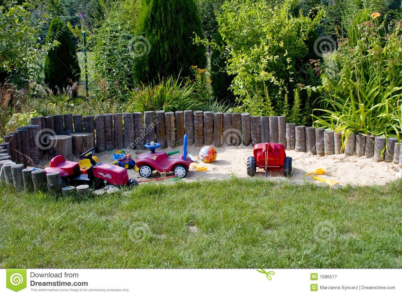 Sandkasten | Projekt Garten für die Kids | Pinterest | Sandkasten ...