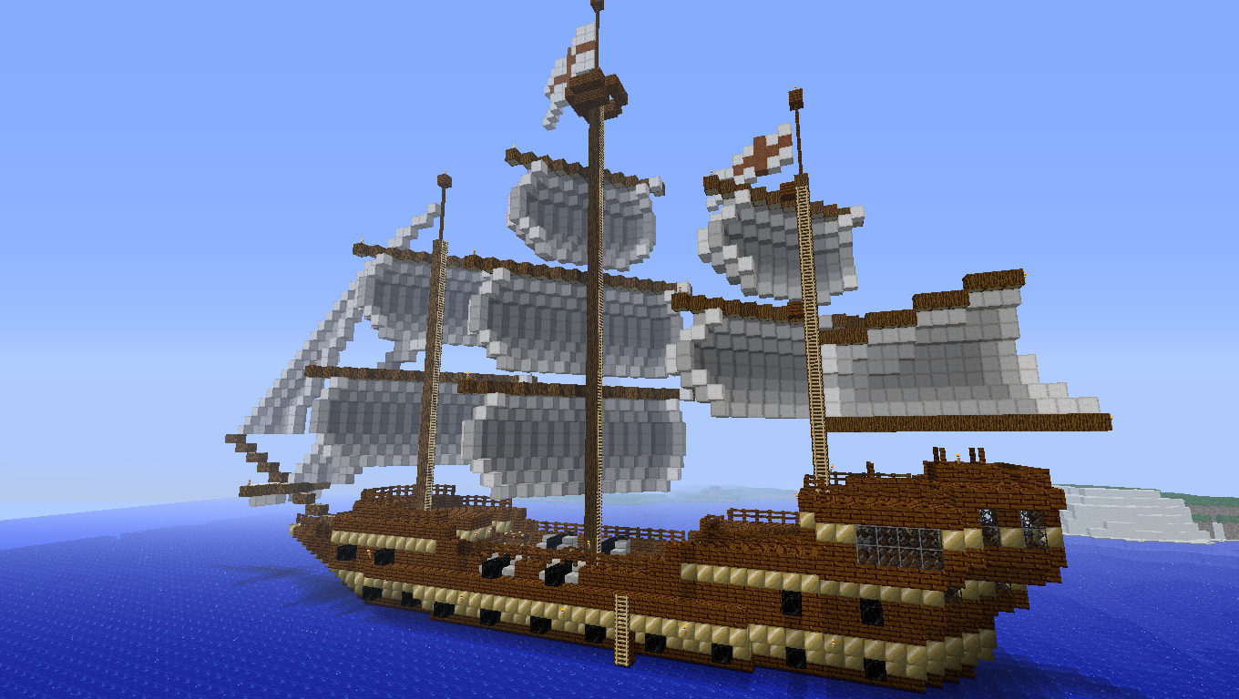 Best 25 Minecraft ships ideas on Pinterest Minecraft amazing