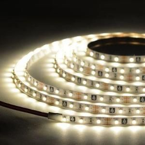 Armacost Lighting 12 Ft Warm Bright White Led Tape Light Architectural Quality Rf3528060 12wwd At The Home Depot Mobile