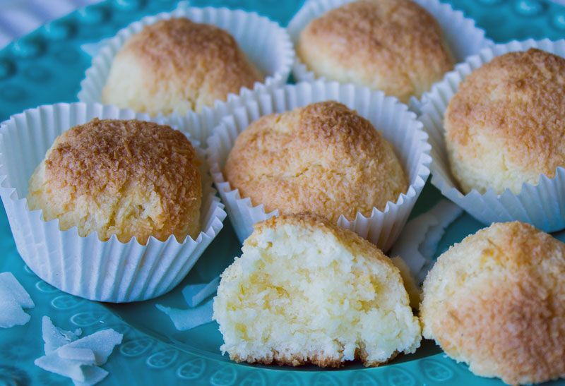 Zuchini Baking Recipes Muffins