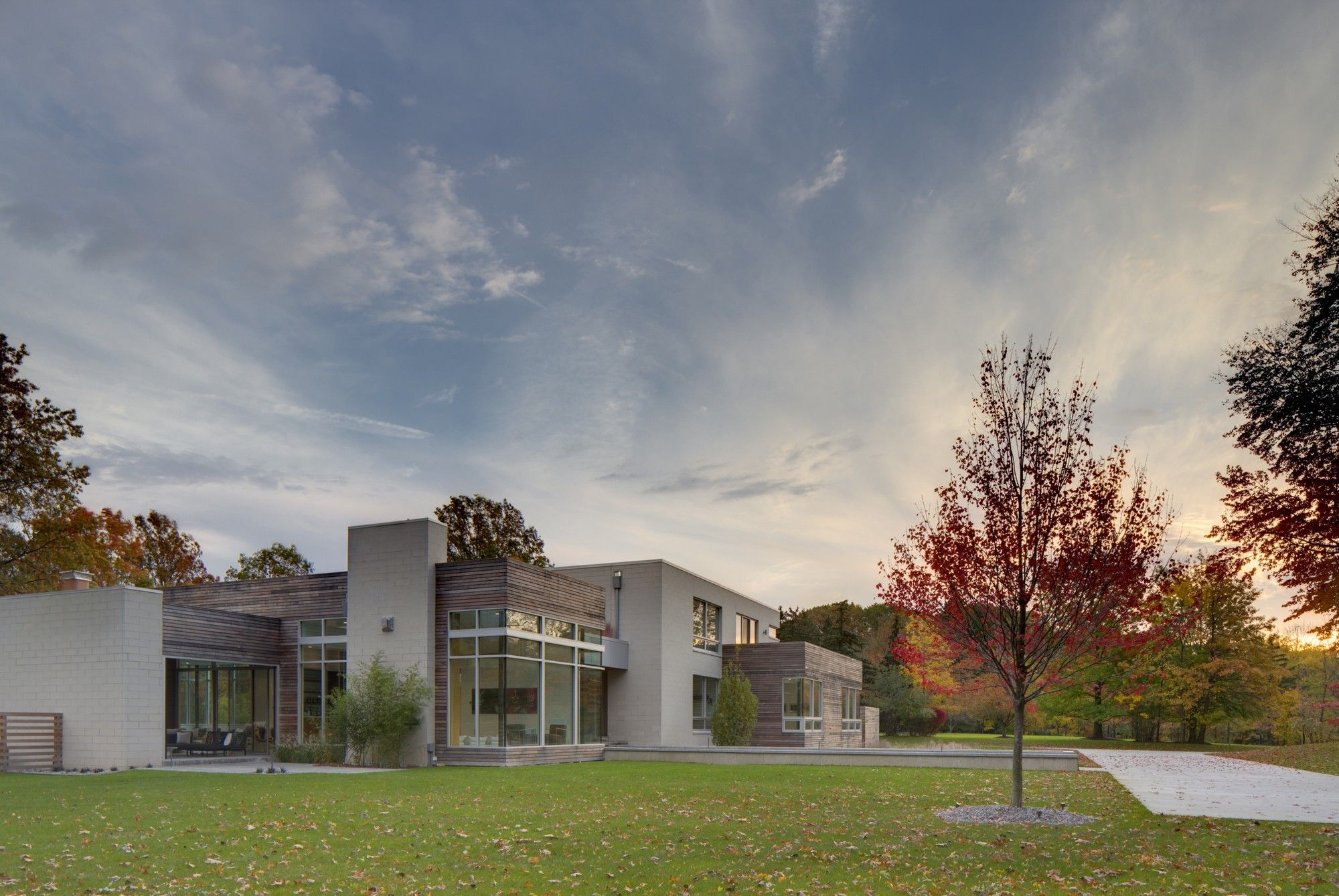 Shaker Heights House Dimit Architects