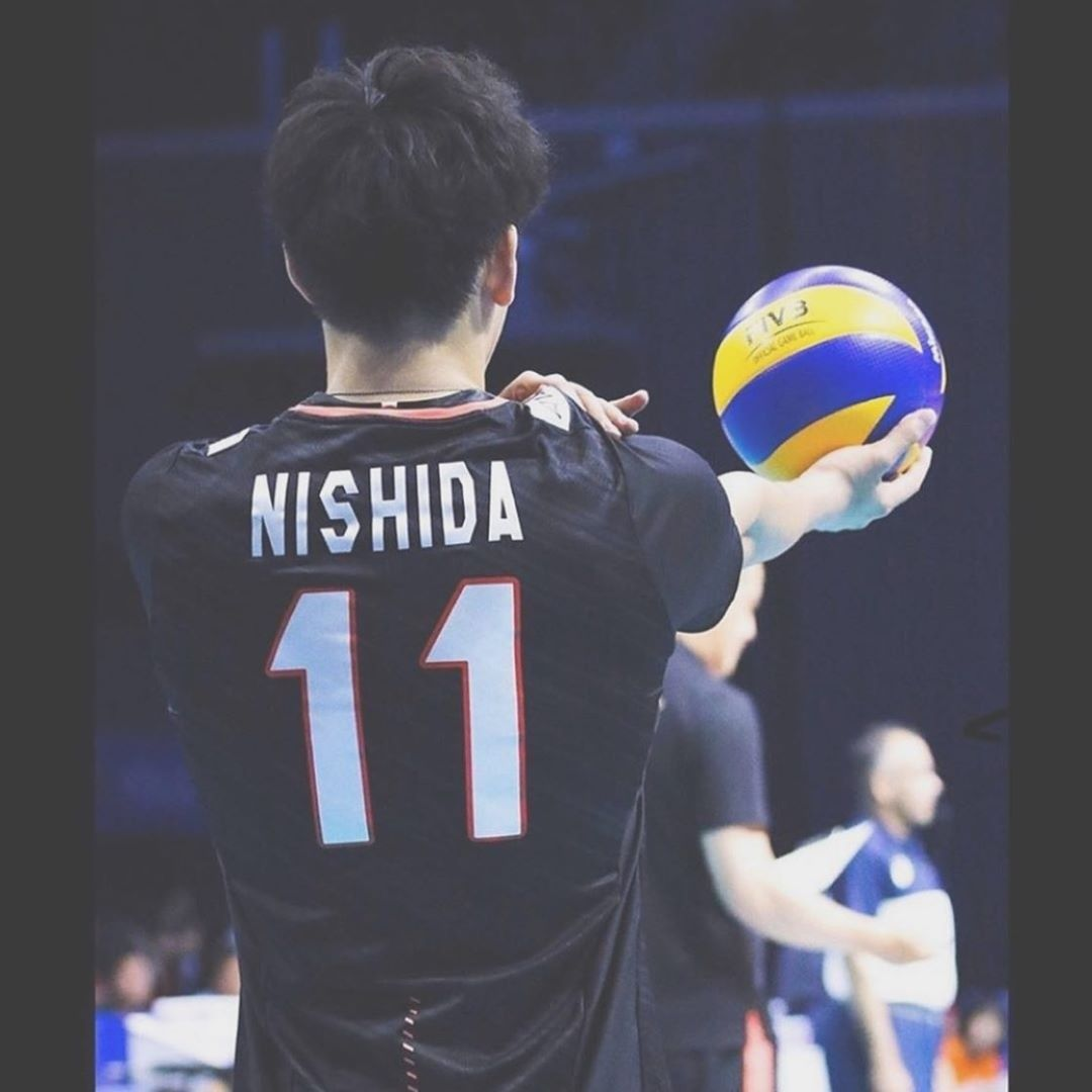 Pin By Onga On Voleybol In 2020 Volleyball Wallpaper Mens Volleyball Japan Volleyball Team