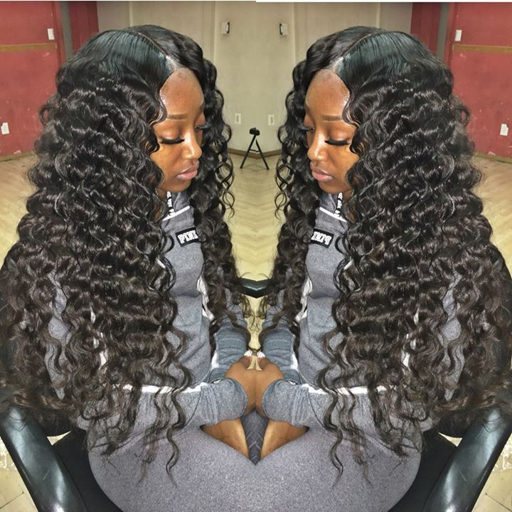 Human Hair Lace Wigs, Hair, Weave Hairstyles
