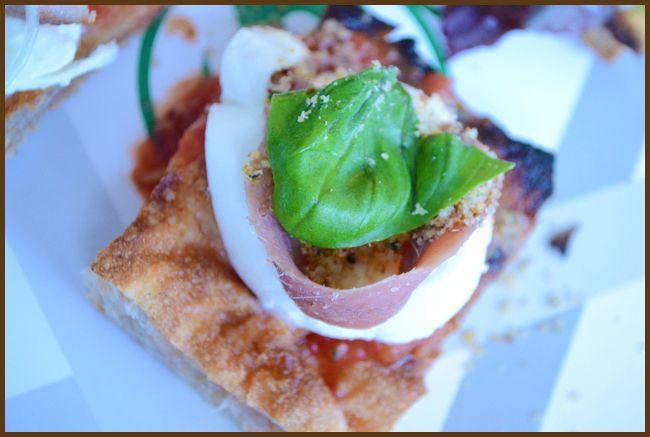 Tweedot blog magazine - Pizzeria Fantasy finger food in provincia di Venezia