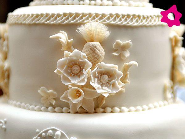 13++ Bolo De Casamento Kate Middleton