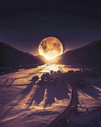 Night.(Ночь). - Comunidade - Google+