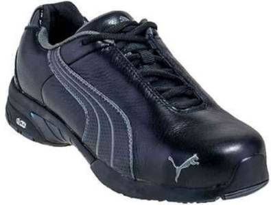5e1ab2e1ceff94 Women s Puma Safety Fuse Motion SD Low Steel Toe Shoes