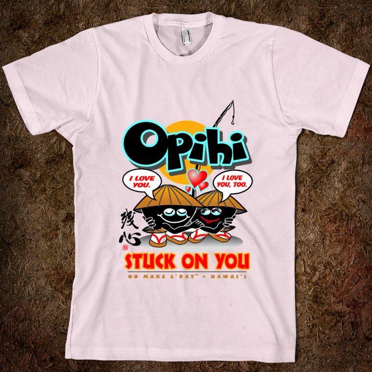 kids hawaii t-shirts | Hawaiian Opihi Lovers |