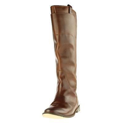 Frye 9824 Womens Paige Brown Leather Riding Boots Shoes 9 Medium (BM) BHFO https://t.co/SZ6igLqFMu https://t.co/upDAOS04L3