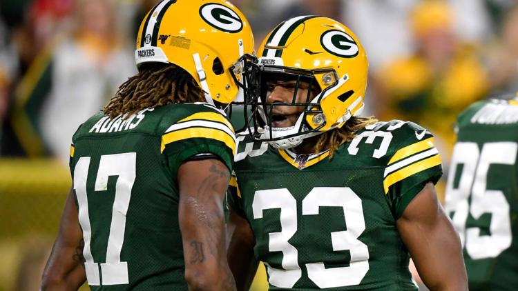 Primetime Picture Week 12 Packers 49ers Packers 49ers Best Running Backs Nfl News